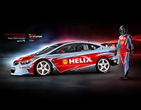 2014-2015 Racing Design & Illustration