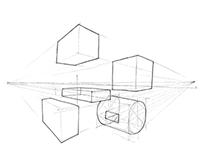 Sketching #2