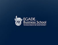 EGADE Website