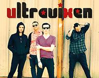 Ultravixen Band || Photo by karmek