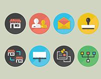 Brazzlebox Icons