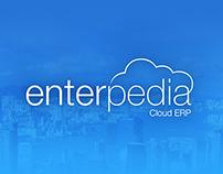 Cloud App Logo & UI Design