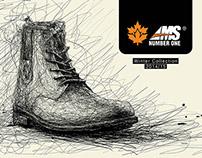 AMS Shoes Catalog