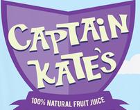 Captain Kate's Juice