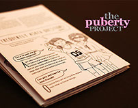The Puberty Project
