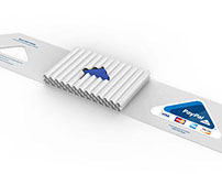 PayPal Direct-Ship Packaging
