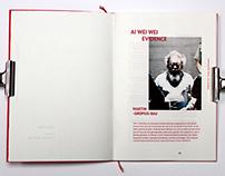 Analyzing Aiweiwei