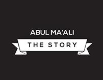 Abul Ma'ali : THE STORY