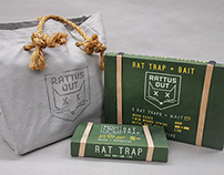 Rattus Out Rat Traps