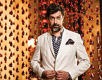 Rajat Kapoor for Mandate May 2014