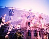 Valencia - Double Exposured