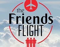 the Friends Flight