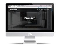 Demtech Australia Website