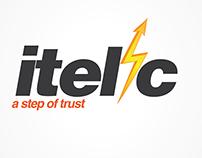 Itelic Logo