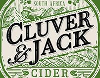 Cluver & Jack - Cider