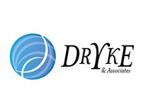 Dryke & Associates logo redesign