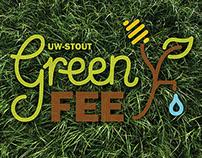 UW-Stout Green Fee