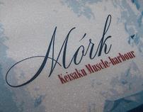 Mørk - Keisaku Muscle-harbour