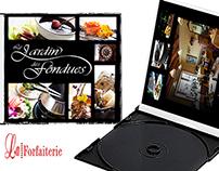 Package presentation / Présentation de forfaits