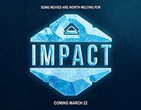 Impact: Frozen Fundraiser