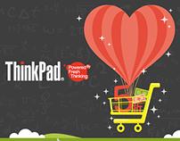 ThinkPad social