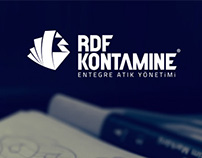 Rdf Kontamine Rebranding