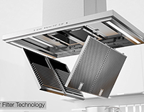 Gorenje New Generation Hood