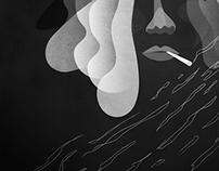 Smoke and Lashes