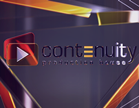 Contenuity Production House