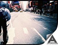 Urban Slideshow