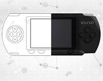 Videogame console design & creation
