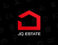 JQ Estate Branding