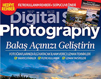 "Digital SLR Photography Kasım 2014 ""Poz Esintisi"""