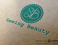 Sewing Beauty identity