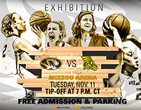 Mizzou Women's Basketball | Preview
