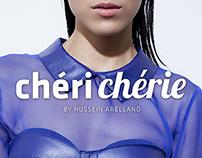 """chéri chérie"" by Hussein Arellano / Fashion Design"