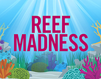 Reef Madness Infographic