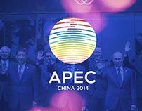 APEC 2014 STING & WALLS
