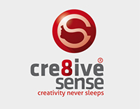 About Cre8iveSense