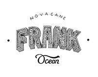 Novacane Handlettering