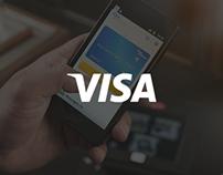 Visa Digital Solutions