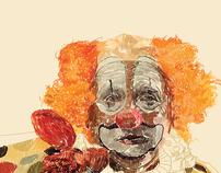 Clownig Around    2011