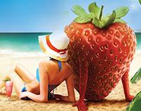 Campaña Leche Evaporada IDEAL - Verano 2014