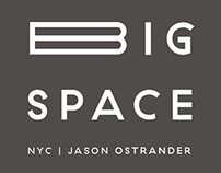 Big Space: Fitness + Feast