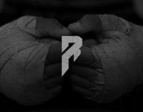 Ronda Rousey Brand Identity