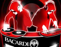 Bacardi Blive rebranding and repositioning