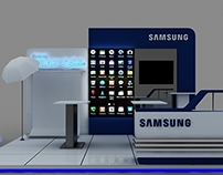 Sumsung - Galaxy Studio