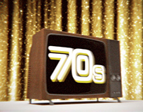 Channel 4 // It Was Alright in the 1970s