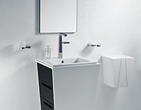 SOLUX Elegante Bathroom