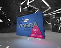 VIAGRA new packaging